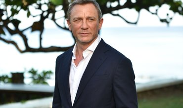 The New James Bond Movie Title Has Been Announced: No Time To Die