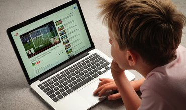 Keep Your Child Safe On The Internet With YouTube Kids New Filter Settings