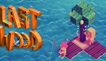Survive And Thrive In The Harshness Of The Sea In Last Wood