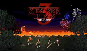 Stranger Things 3: The Game Now Available For Mobile Devices
