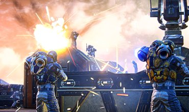 PlanetSide Arena Hits PC, Xbox One In September, Full Launch 2020