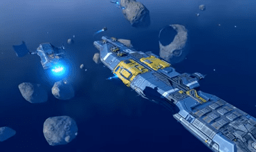 Homeworld Mobile, A Spinoff Of The Classic RTS Series Homeworld, Announced