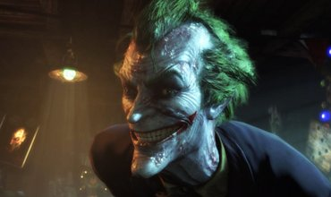 These Are The Five Best Versions Of Joker Ever In Video Games History