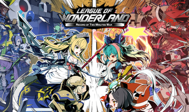 Clash Royale-Like Game League Of Wonderland Launching On September 30th, Pre-Registration Available Now