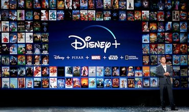 All Movies And Series Available At Launch On Disney+