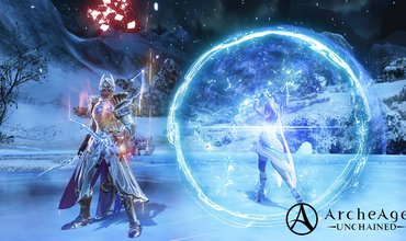 New MMORPG ArcheAge: Unchained Opens For Pre-Order, Coming Later This Month