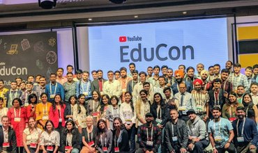 YouTube Supports 8 Indian Content Creators With The YouTube Learning Fund