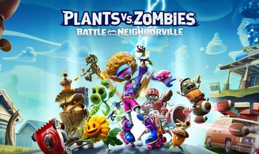 Plants Vs. Zombies: Battle For Neighborville Officially Launches Today!
