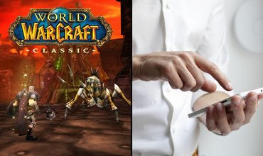 How To Play World Of Warcraft Classic On Your Mobile Phone