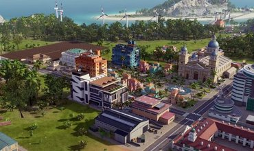 The Acclaimed Simulator Game Tropico Has Finally Arrived On Android
