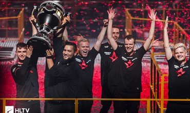 CS:GO World Ranking After Berlin Major 2019, Who Is The Best Team?