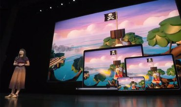 Apple Arcade Announces Release Date, Pricing, And List Of Supported Games