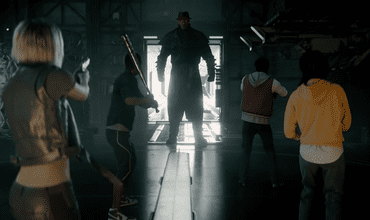Capcom's New Game, Project Resistance, Is Likely To Be Another Left 4 Dead
