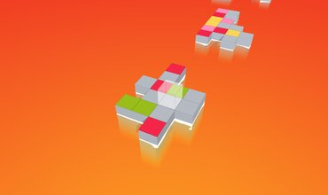An Infinite Calm Is Such A Meditative And Relaxing Puzzler