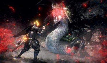 Nioh 2 Is Coming Out In Early Next Year, Here We Have It's New Trailer