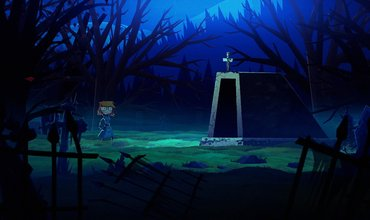 Detective-Themed Adventure Game Jenny LeClue Coming To Apple Arcade