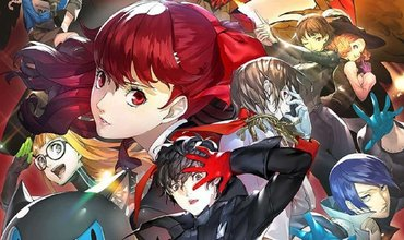 Let's Experience The Opening Movie Of Persona 5: The Royal With New Content