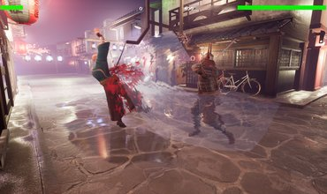 Die By The Blade - A New Sword-Fighting Game - Revealed Its Gameplay Trailer!