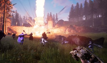 Citadel: Forged With Fire Got A New Trailer Showcases Its Creatures