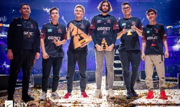 CS:GO BLAST Pro Series: Moscow 2019 Concluded With Many Surprises, AVANGAR Crowned Champion