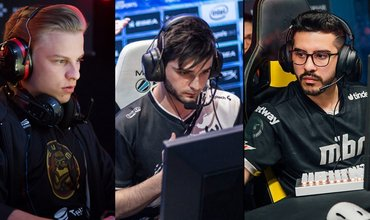 How Much Can A CS:GO Player Buyout Be? Shox $450,000 (₹3.2 Crore) coldzera $1 Million (₹7.1 Crore)