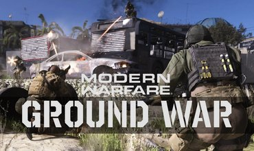Call of Duty: Modern Warfare Beta Will Get 32v32 Ground War Mode Next Weekend