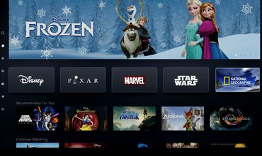 Disney+ Streaming Service Early Review: 'It's Really Addictive'