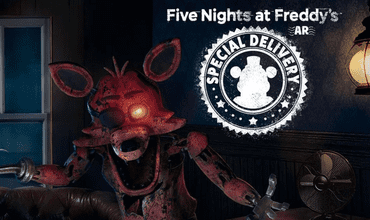 New AR Game Five Nights At Freddy's AR: Special Delivery Announced, Pre-Registration Now Available