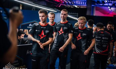 CS:GO: The Secret Behind Astralis' Success? Never Aims At Head Height