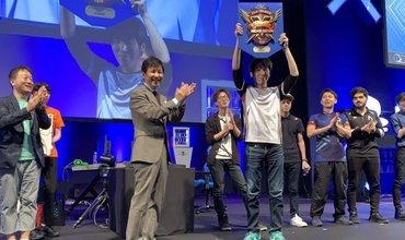 Street Fighter Champion Only Receives 1.2 Percentage Of His Championship Prize, Still Motivated To Continue His Career