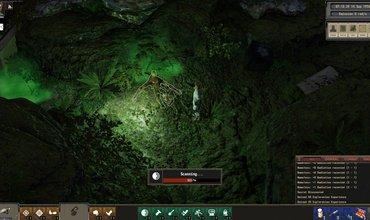 Old-School Sci-Fi RPG Encased Coming To PC Next Week Via Steam