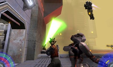 The Classic Star Wars Jedi Knight: Jedi Academy Is Getting Re-Released With Online Multiplayer