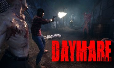 Resident Evil Inspired Game Daymare: 1998 Has Been Released On Steam
