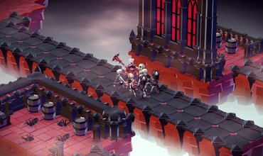 Monolisk Action-RPG Releases New Video Showing Off Gameplay Action