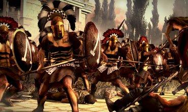 The Next Total War Game Is Troy: A Total War Saga