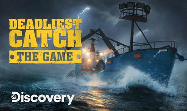 Become The Best King Crab Catcher In Deadliest Catch: The Game