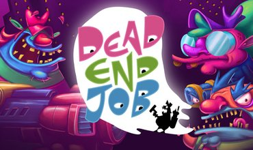 Twin-Stick Shooter Game Dead End Job Out Now On Apple Arcade