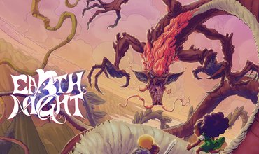 Free The World From The Dragons In New Runner Game EarthNight, Now Available On Apple Arcade