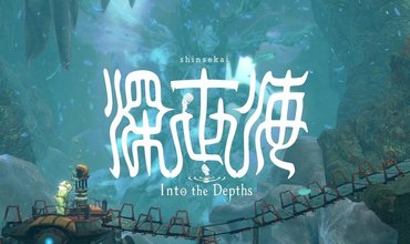 Explore The Depths Of The Ocean In Shinsekai: Into the Depths, Now Available On Apple Arcade