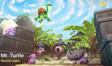Beautiful Platformer Game Way of the Turtle Out Now On Apple Arcade