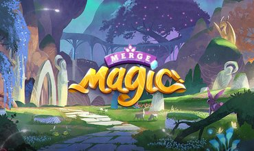 Fantasy Puzzle Game Merge Magic Out Now For Mobile