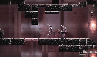Hellish-Themed Runner Game Hellrule Coming To Mobile Soon