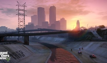 10 Grand Theft Auto V Locations That Are Based On Real-Life
