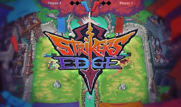 Enjoy The Thrilling PvP Battle Vs Your Friend With Strikers Edge