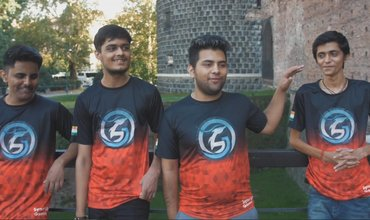 Global Esports Enters The Mobile Esports Market By Picking Up Synergy Gaming Rosters