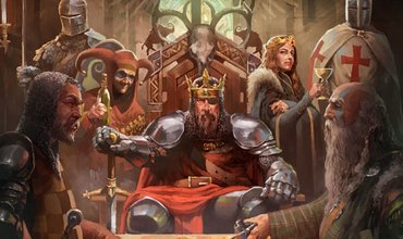 Crusader Kings 2 Is Currently Free On Steam During Paradox's Biggest Sale Of The Year