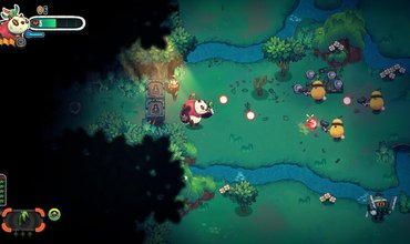 Juicy Realm Follows Its PC Success With A Switch Release, PS4 Version Coming Soon!