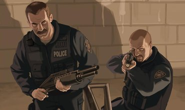 From Typical To Exceptional: 10 Best Video Game Law Enforcers Of All Time