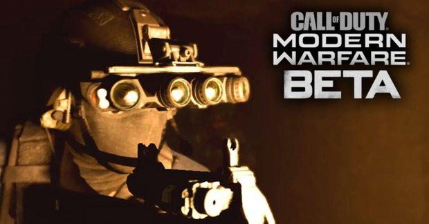 Call Of Duty: Modern Warfare Big Reveal: 3 Videos, Free Open