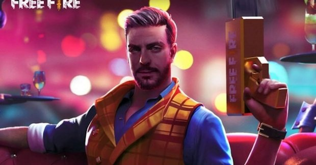 Free Fire New Character Joseph Everything You Should Know
